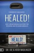 Healed! eBook