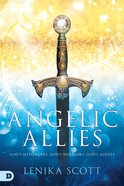 Angelic Allies eBook