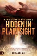 Kingdom Mysteries: Hidden in Plain Sight eBook