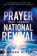 Prayer That Sparks National Revival eBook