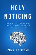 Holy Noticing eBook