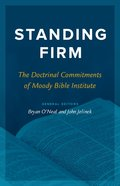 Standing Firm eBook