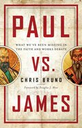 Paul Vs. James eBook