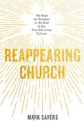 Reappearing Church eBook