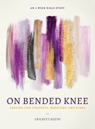 On Bended Knee eBook