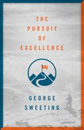 The Pursuit of Excellence eBook
