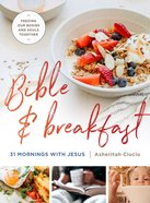 Bible and Breakfast eBook