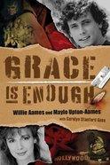 Grace is Enough eBook