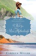 The Making of Mrs. Hale (Regency Brides: Daughters Of Aynsley Series) eBook