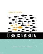 Nvi, Los Libros De La Biblia: El Nuevo Testamento (Niv Book Of The Bible Series) eBook