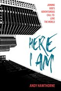Here I Am eBook