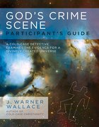 God's Crime Scene Participant's Guide eBook
