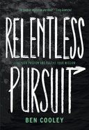 Relentless Pursuit eBook