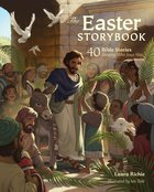 The Easter Storybook eBook