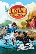The Action Bible Anytime Devotions eBook