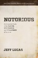 Notorious eBook