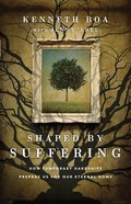 Shaped By Suffering eBook