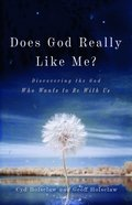Does God Really Like Me? eBook