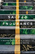 Sacred Endurance eBook