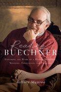 Reading Buechner eBook