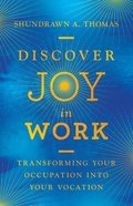 Discover Joy in Work eBook