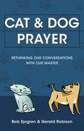 Cat and Dog Prayer eBook