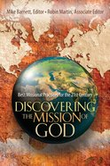Discovering the Mission of God eBook