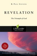 Revelation (Lifeguide Bible Study Series) eBook