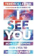 I See You eBook