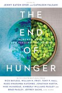 The End of Hunger eBook