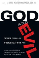 God and Evil eBook