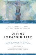 Divine Impassibility (Spectrum Multiview Series) eBook