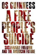 A Free People's Suicide eBook