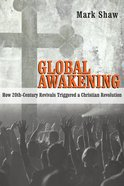 Global Awakening eBook