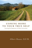 Coming Home to Your True Self eBook