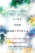 Live the Questions eBook