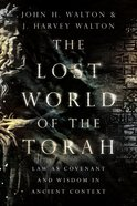 The Lost World of the Torah eBook