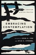 Embracing Contemplation eBook