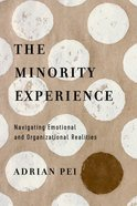 The Minority Experience eBook