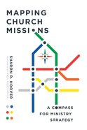 Mapping Church Missions eBook