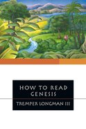 How to Read Genesis (How To Read Series) eBook