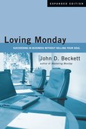 Loving Monday eBook