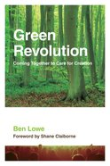 Green Revolution eBook