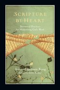 Scripture By Heart eBook