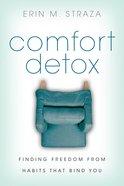 Comfort Detox eBook