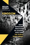Kingdom Collaborators eBook