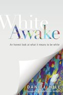 White Awake eBook