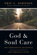 God and Soul Care eBook