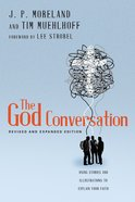 The God Conversation eBook