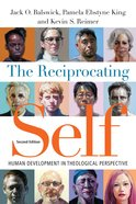 The Reciprocating Self eBook